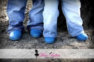 boys feet