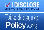 disclose badge-large
