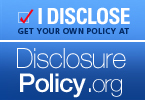 disclose badge-large