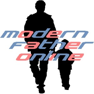 modern father online square - white background - jpeg