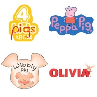 abc for pigs