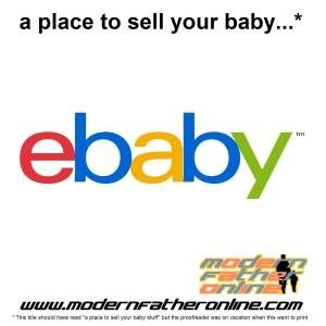 ebaby logo