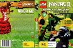 Ninjago DVD Season 2 Volume 2