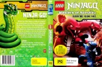 Ninjago DVD Season 2 Volume 3