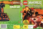 Ninjago DVD Season 2 Volume 4