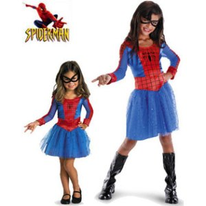 spiderman girl sears dot com