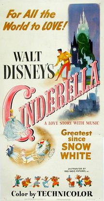 215px-Cinderella-disney-poster