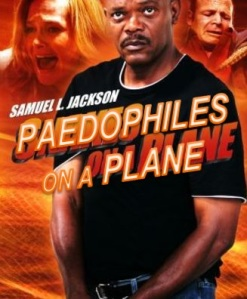 paedophiles on a plane