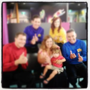 The Wiggles Photo