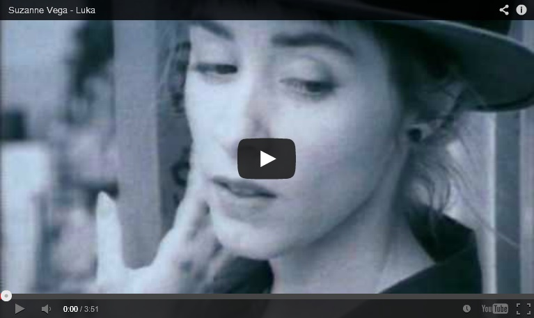youtube luka suzanne vega