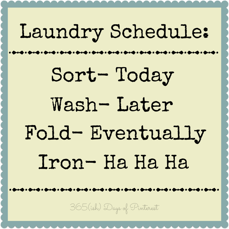 Image result for iron and wash meme