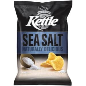 Kettle Plain Chips