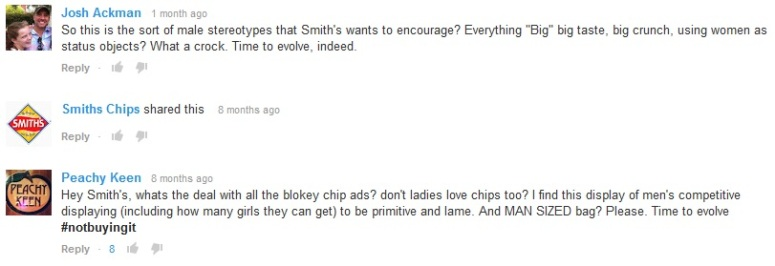 These viewers have a point, don't they?