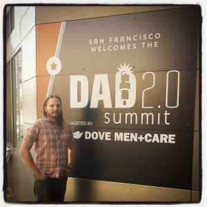 Modern Father Online  Dad 2.0 Summit Park Central Hotel San Francisco