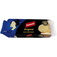 Fantastic Rice Crackers Original