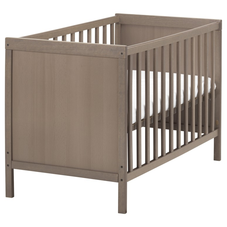 Cot or Crib