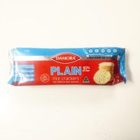 Damora Plain Rice Crackers ALDI 100g