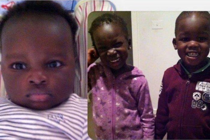 Wyndham Vale Lake Car Accident Mother Children Dead Kids