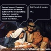 Why was Jesus circumcised?
