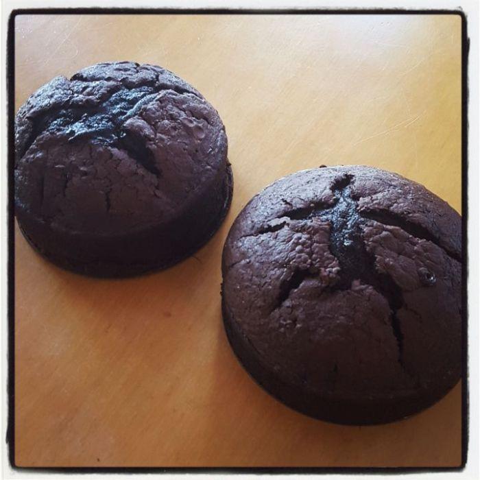r2d2 cake baking tutorial step 1
