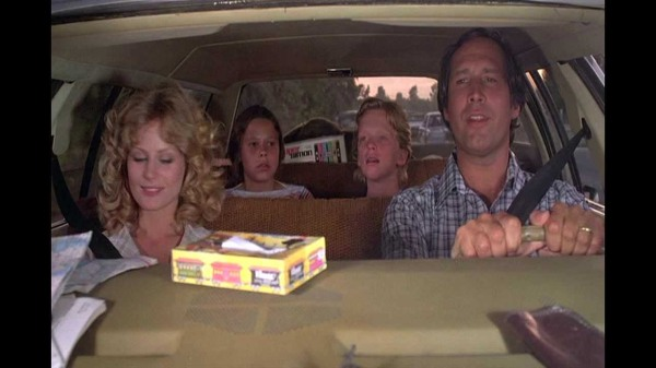 National Lampoon's Vacation 1983