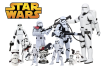 ultimate star wars toyline collection guide