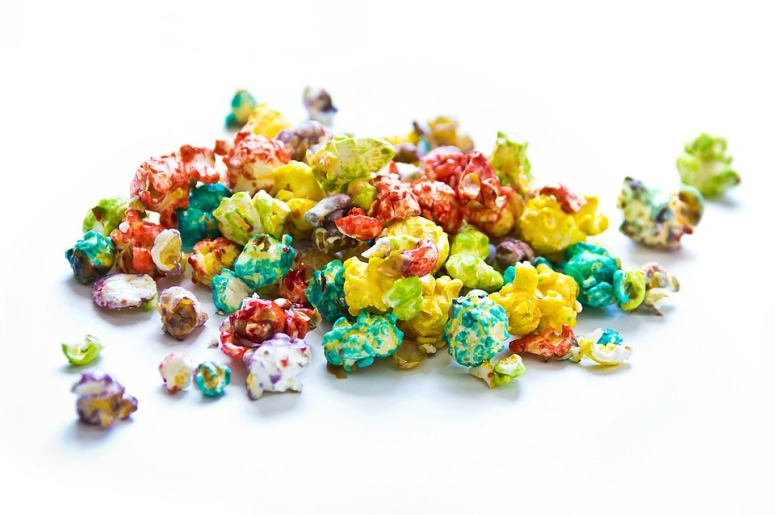 With tantrums already happening, imagine how bad they'd be with a sugar rush from this stuff. Photo from Pixabay