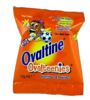 ovaltine ovalteenies 2