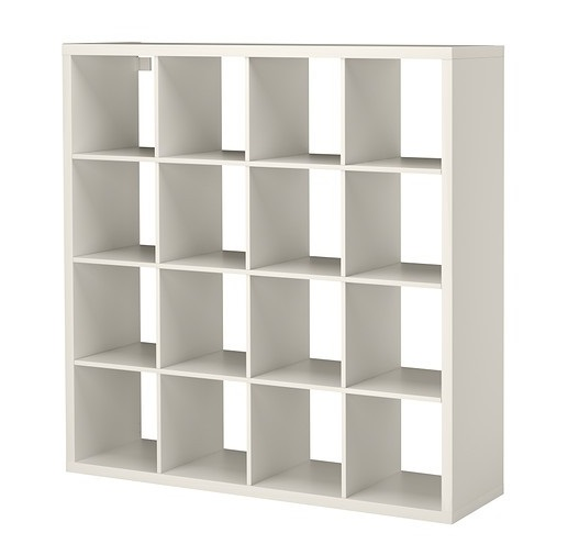 Cube Storage Unit by Milan Direct