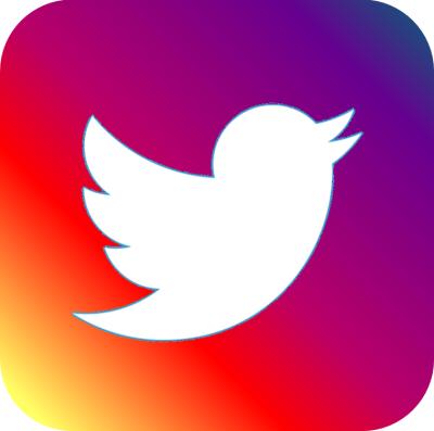 new twitter logo 2016