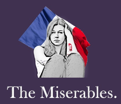 the miderables musical les miserables