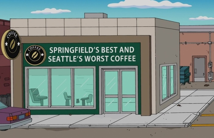 Springfield's_best_and_Seattle's_worst_coffee