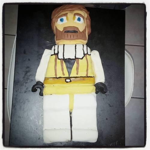 cadel cake 7th obi-wan