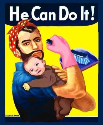 dad we can do it