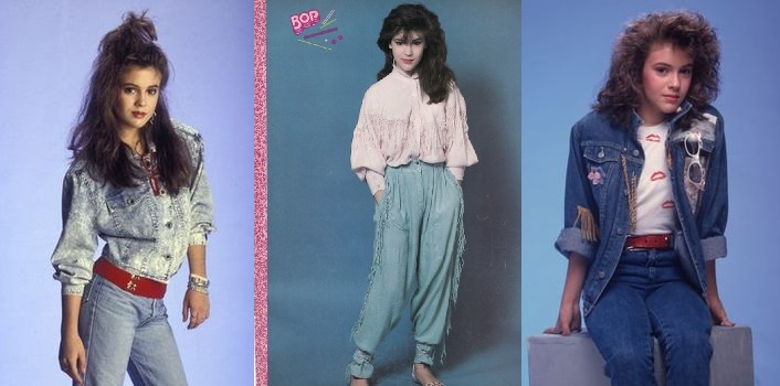I'm pretty sure I had at least one of these three posters on my wall...