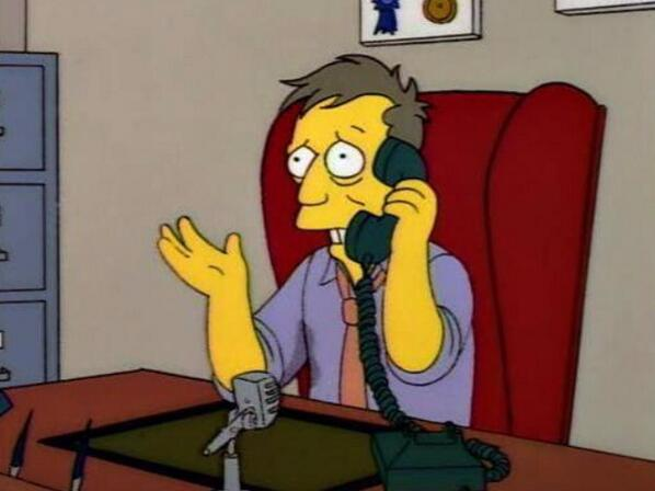"""I was sure it was a phony excuse. I mean, it sounds so made up....""""Yom Kippur"""""""
