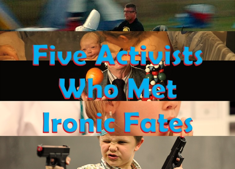 five-activists-who-met-ironic-fates