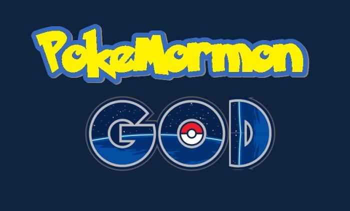 pokemormon-god