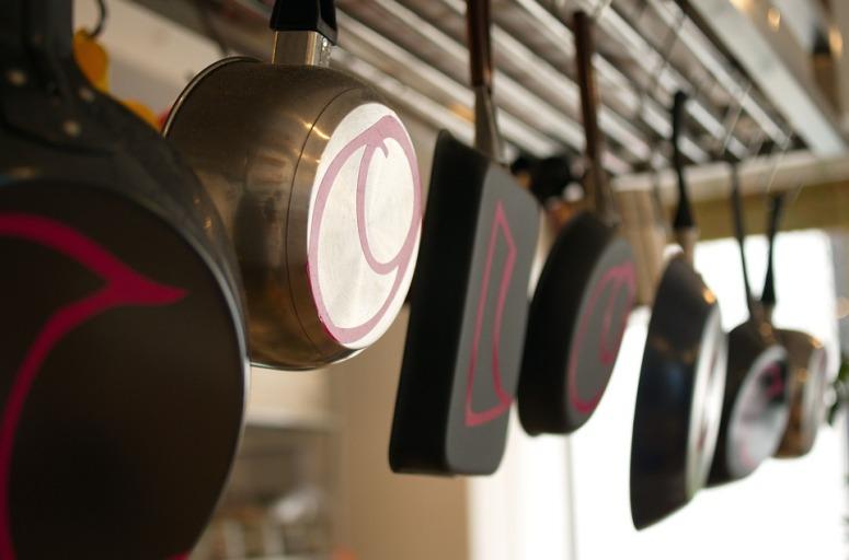 frying-pans